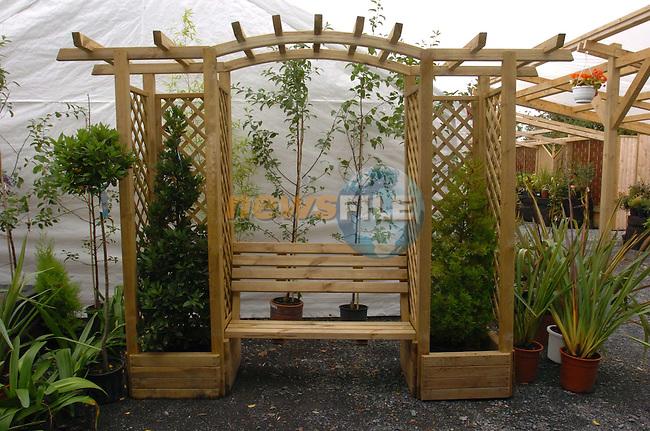 Garden Depot.Picture Fran Caffrey Newsfile.