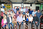 SURPRISE: A surprise partry was held in Turners Bar, Castlke Street, Tralee on FRriday night for Bill Boome of Kerry County Council and Reserve Defence Forces were they all gathered to surprise him on his arrival...
