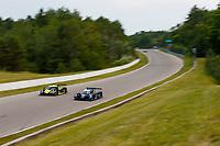 #51 K2R Motorsports Ligier JS P3, LMP3: Rob Hodes, Garett Grist,
