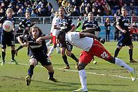03.03.2013: FSV Frankfurt vs. 1. FC Köln