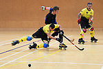 NELSON, NEW ZEALAND - Motueka Roller Hockey Tournament. Motueka Rec Centre, Motueka, New Zealand. Saturday 29 August 2020. (Photo by Chris Symes/Shuttersport Limited)