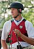 Colby Lavergne at Delaware Park on 6/8/13