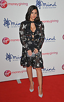 Georgia May Foote at the Mind Media Awards 2018, Queen Elizabeth Hall, Belvedere Road, London, England, UK, on Thursday 29 November 2018.<br /> CAP/CAN<br /> &copy;CAN/Capital Pictures