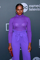 NEW YORK, NY - MAY 14: Tika Sumpter at the Walt Disney Television 2019 Upfront at Tavern on the Green in New York City on May 14, 2019. <br /> CAP/MPI99<br /> ©MPI99/Capital Pictures