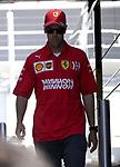 09.05.2019, Circuit de Catalunya, Barcelona, FORMULA 1 EMIRATES GRAN PREMIO DE ESPAÑA 2019<br /> , im Bild<br />Sebastian Vettel (GER#5), Scuderia Ferrari Mission Winnow<br /> <br /> Foto © nordphoto / Bratic