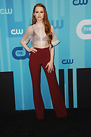 www.acepixs.com<br /> May 18, 2017 New York City<br /> <br /> Madelaine Petsch attending arrivals for CW Upfront Presentation in New York City on May 18, 2017.<br /> <br /> Credit: Kristin Callahan/ACE Pictures<br /> <br /> <br /> Tel: 646 769 0430<br /> Email: info@acepixs.com