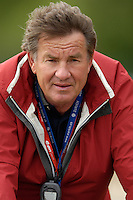 Reading, GREAT BRITAIN, Jurgen GROBLER, GB Rowing 2007 FISA World Cup Team Announcement, at the GB Training centre, Caversham, England on Thur. 26.04.2007  [Photo, Peter Spurrier/Intersport-images]..... , Rowing course: GB Rowing Training Complex, Redgrave Pinsent Lake, Caversham, Reading