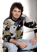 1990: DONNY OSMOND - Photosession in London