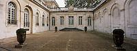 Europe/France/Provence-Alpes-Côte- d'Azur/84/Vaucluse/Avignon: le Musée Calvet