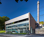 Tufts University Central Energy Plant   Leers Weinzapfel Associates