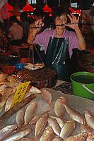 China, Macao, Markt