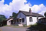 Jack London SHP, London's Cottage, SC40<br /> FB-M30  2x3 photo magnet