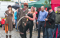 5th Wigan Diggers' Festival, Saturday 12th September 2015,