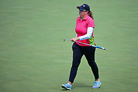 Jackie Stoelting (USA) departs 12 after sinking her putt during round 1 of  the Volunteers of America Texas Shootout Presented by JTBC, at the Las Colinas Country Club in Irving, Texas, USA. 4/27/2017.<br /> Picture: Golffile | Ken Murray<br /> <br /> <br /> All photo usage must carry mandatory copyright credit (&copy; Golffile | Ken Murray)