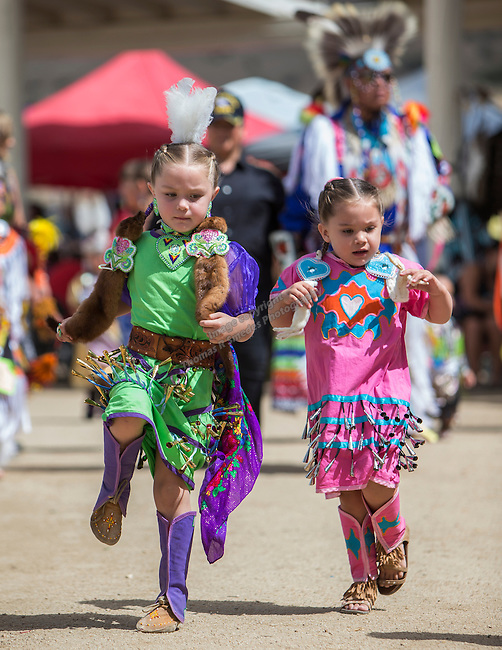 A photograph from the Numaga Indian Days Pow Wow in Hungry Valley on Saturday, Sept. 3, 2016.