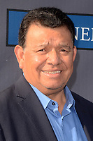 LOS ANGELES - JUN 8:  Fernando Valenzuela at the Los Angeles Dodgers Foundations 3rd Annual Blue Diamond Gala at the Dodger Stadium on June 8, 2017 in Los Angeles, CA