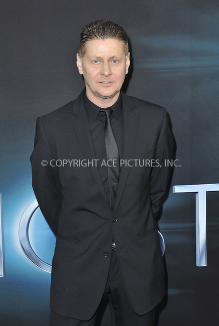 WWW.ACEPIXS.COM....March 19 2013, LA....Andrew Niccol arriving at the 'The Host' Los Angeles premiere at the ArcLight Cinemas Cinerama Dome on March 19, 2013 in Hollywood, California. ....By Line: Peter West/ACE Pictures......ACE Pictures, Inc...tel: 646 769 0430..Email: info@acepixs.com..www.acepixs.com