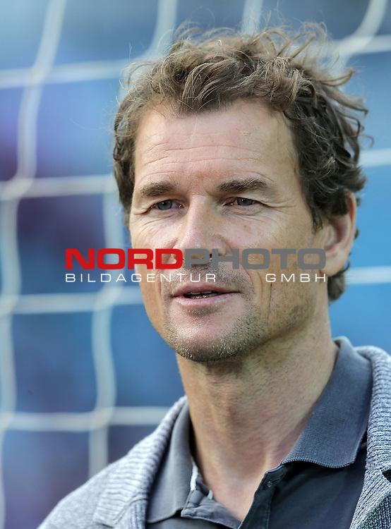 EM 2015 Qualifikationsspiel, Gibraltar vs. Deutschland Jens Lehmann (RTL Experte)<br /> <br /> <br /> Foto &copy; nordphoto /  Bratic
