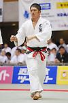 Tomoki Kinoshita, September 14, 2014 - Judo : All Japan Junior Judo Championships Men's -90kg at Saitama Prefectural Budokan, Saitama, Japan. (Photo by Yusuke Nakanishi/AFLO SPORT) [1090]