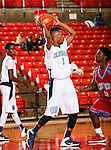 2013 DFW Basketball Challenge Basketball Tournament