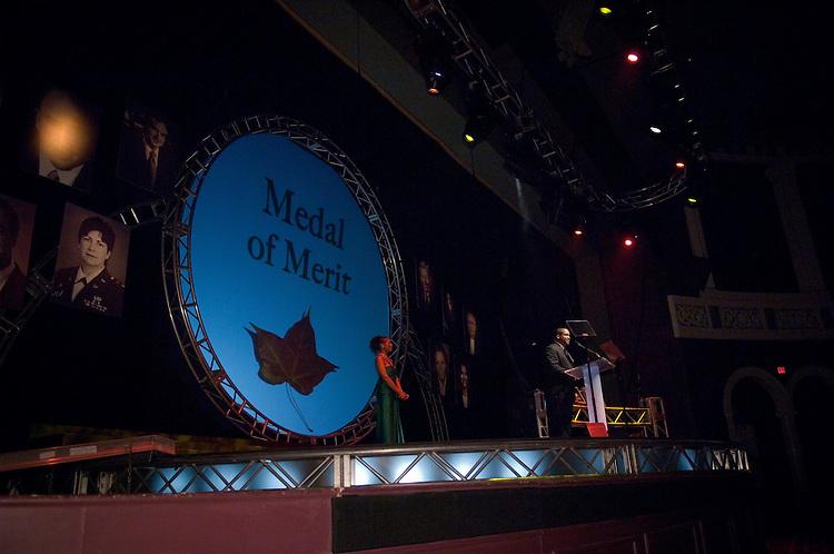 2005 Alumni Awards Gala
