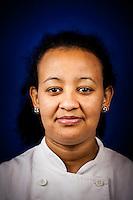 Luam from Eritrea