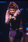 Madonna; 1985; Live; Madison Square Garden; <br /> Photo Credit: Eddie Malluk/Atlasicons.com