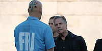 Brawl in Cell Block 99 (2017) <br /> Vince Vaughn, Don Johnson<br /> *Filmstill - Editorial Use Only*<br /> CAP/FB<br /> Image supplied by Capital Pictures