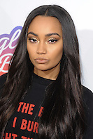 Leigh Ann Pinnock (Little Mix)<br /> at the Jingle Bell Ball 2016, O2 Arena, Greenwich, London.<br /> <br /> <br /> &copy;Ash Knotek  D3208  03/12/2016