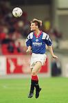 Steven Pressley, Rangers