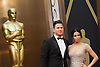 Channing Tatum and Jenna Dewan<br /> 86TH OSCARS<br /> The Annual Academy Awards at the Dolby Theatre, Hollywood, Los Angeles<br /> Mandatory Photo Credit: &copy;Dias/Newspix International<br /> <br /> **ALL FEES PAYABLE TO: &quot;NEWSPIX INTERNATIONAL&quot;**<br /> <br /> PHOTO CREDIT MANDATORY!!: NEWSPIX INTERNATIONAL(Failure to credit will incur a surcharge of 100% of reproduction fees)<br /> <br /> IMMEDIATE CONFIRMATION OF USAGE REQUIRED:<br /> Newspix International, 31 Chinnery Hill, Bishop's Stortford, ENGLAND CM23 3PS<br /> Tel:+441279 324672  ; Fax: +441279656877<br /> Mobile:  0777568 1153<br /> e-mail: info@newspixinternational.co.uk