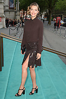 Arizona Muse<br /> arrives for the V&amp;A Summer Party 2016, South Kensington, London.<br /> <br /> <br /> &copy;Ash Knotek  D3135  22/06/2016