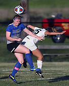 Pontiac Notre Dame Prep defeats Warren Regina 3-0 in regional semifinal soccer action at Fenton High School Wednesday June 7, 2017. Photos: Larry McKee, L McKee Photography. PLEASE NOTE: ALL PHOTOS ARE CUSTOM CROPPED. BEFORE PURCHASING AN IMAGE, PLEASE CHOOSE PROPER PRINT FORMAT TO BEST FIT IMAGE DIMENSIONS. L McKee Photography, Clarkston, Michigan. L McKee Photography, Specializing in Action Sports, Senior Portrait and Multi-Media Photography. Other L McKee Photography services include business profile, commercial, event, editorial, newspaper and magazine photography. Oakland Press Photographer. North Oakland Sports Chief Photographer. L McKee Photography, serving Oakland County, Genesee County, Livingston County and Wayne County, Michigan. L McKee Photography, specializing in high school varsity action sports and senior portrait photography.