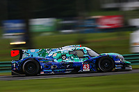 #43 Robillard Racing Norma M30, LMP3: Stevan McAleer