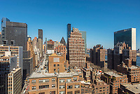 View from 300 East 40th Street