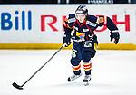 Stockholm 2013-12-28 Ishockey Hockeyallsvenskan Djurg&aring;rdens IF - Almtuna IS :  <br /> Djurg&aring;rden Marcus S&ouml;rensen <br /> (Foto: Kenta J&ouml;nsson) Nyckelord: