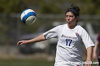 Boise St Soccer 2008s v NIC