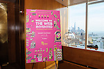 The Webby Awards Sunset Cocktails 2015