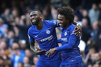 Chelsea vs Manchester United 20-10-18