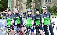 Picture by Simon Wilkinson/SWpix.com - 10/05/2018 - Cycling Tour Series Redditch - Brother Corporate Grand Prix<br /> Skoda