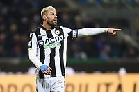 Valon Behrami Udinese<br /> Milano 15-12-2018 Stadio San Siro Football Calcio Serie A 2018/2019 Inter - Udinese   <br /> Foto Image Sport / Insidefoto