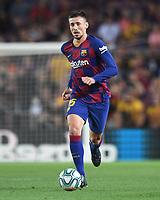 Clement Lenglet<br /> 21/01/2016 <br /> Barcelona - Villarreal <br /> Calcio La Liga 2019/2020 <br /> Photo Paco Largo Panoramic/insidefoto <br /> ITALY ONLY