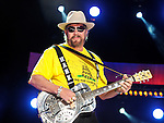 Hank Williams Jr 2012