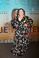 """LOS ANGELES - JAN 10:  Emily Nelson at the """"True Detective"""" Season 3 Premiere Screening at the Directors Guild of America on January 10, 2019 in Los Angeles, CA"""