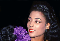 Florence Joyner Undated<br /> Photo By John Barrett/PHOTOlink