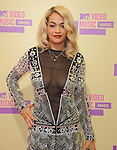 Rita Ora at The 2011 MTV Video Music Awards held at Staples Center in Los Angeles, California on September 06,2012                                                                   Copyright 2012  DVS / Hollywood Press Agency