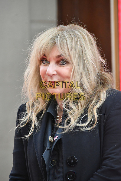 LONDON, ENGLAND - MARCH 15: Helen Lederer at the Prince's Trust and Samsung Celebrate Success Awards 2017, The London Palladium, Argyll Street, London, England, UK, on Wednesday 15 March 2017.<br /> CAP/JOR<br /> &copy;JOR/Capital Pictures
