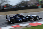 Josh Hill - Manor Competition Formula Renault 2.0 UK