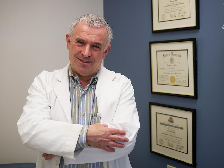 Dr. David Itkin