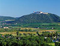 Austria, Lower Austria, Wachau, monastery Goettweig - Benedictine monastery